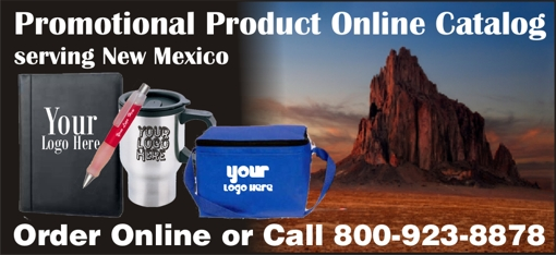Promotional Products New Mexico